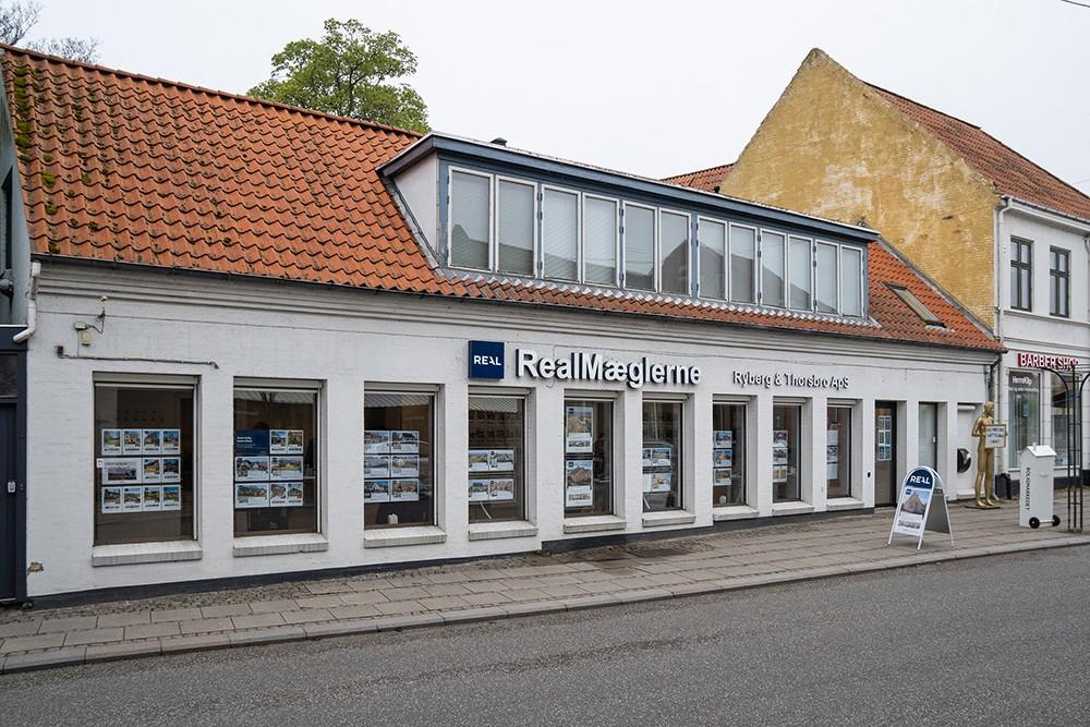 RealMæglerne Ryberg & Thorsbro ApS